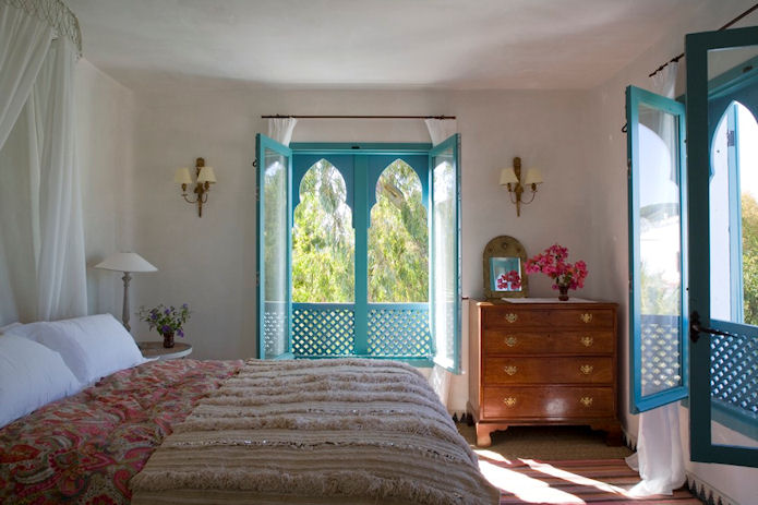 Gaucin rental - Casita Mosaica 1 bedroom house