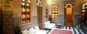 Dar Jameel B&B in Tangier