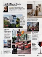 Sunday Telegraph April 2015 Stella Magazine