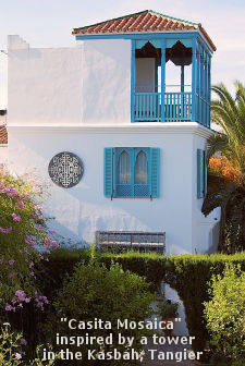 Casita Mosaica, holiday rental in Gaucin