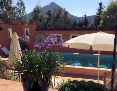 2 bedroom apartment for rent in Gaucin, Southern Spain