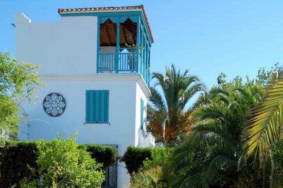 Exotic 1 bedroom house for rent in Gaucin, Southern Spain