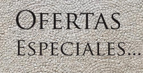 Special offers from Casa Mosaica